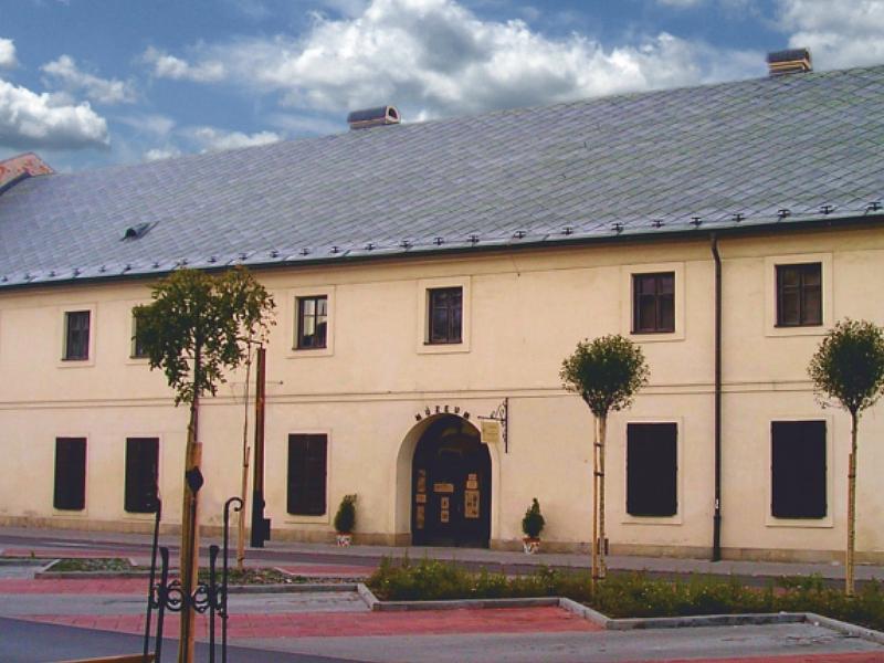 Múzeum Čierny orol Liptovský Mikuláš