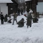 Podujatie Oslobodenie Liptova v Múzeu liptovskej dediny v Pribyline (1)
