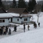 Podujatie Oslobodenie Liptova v Múzeu liptovskej dediny v Pribyline (12)
