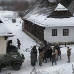 Podujatie Oslobodenie Liptova v Múzeu liptovskej dediny v Pribyline (17)