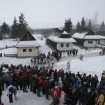 Podujatie Oslobodenie Liptova v Múzeu liptovskej dediny v Pribyline (18)