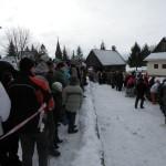Podujatie Oslobodenie Liptova v Múzeu liptovskej dediny v Pribyline (2)
