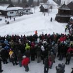 Podujatie Oslobodenie Liptova v Múzeu liptovskej dediny v Pribyline (3)
