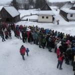 Podujatie Oslobodenie Liptova v Múzeu liptovskej dediny v Pribyline (5)