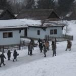Podujatie Oslobodenie Liptova v Múzeu liptovskej dediny v Pribyline (6)