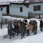 Podujatie Oslobodenie Liptova v Múzeu liptovskej dediny v Pribyline (7)