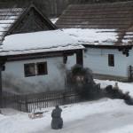 Podujatie Oslobodenie Liptova v Múzeu liptovskej dediny v Pribyline (9)