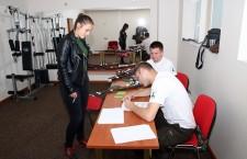 Celoslovenská súťaž KMPP 2017 Látky - Prašivá