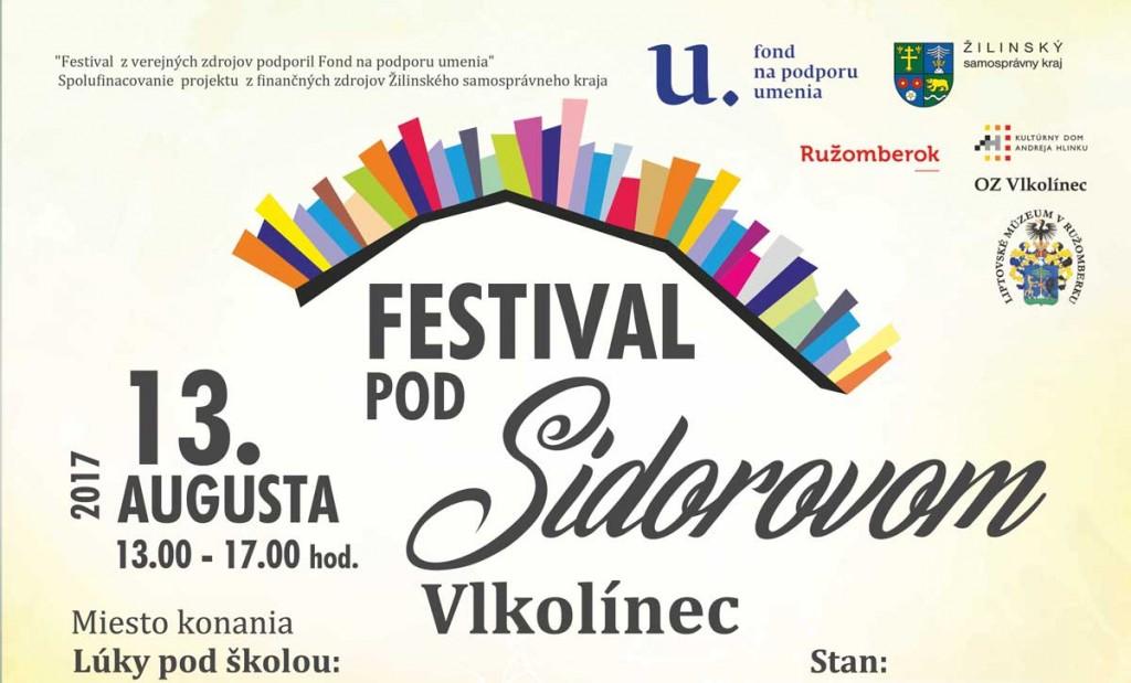 festival-pod-sidorovom-nahlad