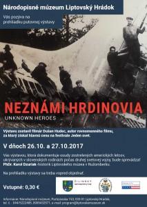 Národopisné-múzeum-Liptovský-Hrádok-neznámi-hrdinovia