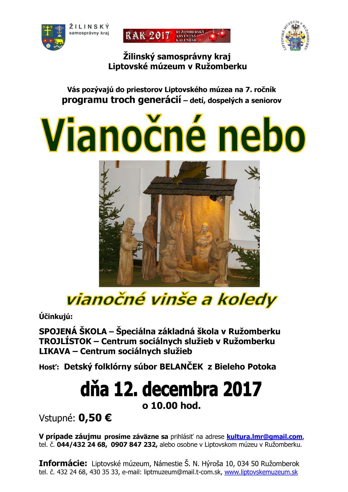 vianocnenebo2017